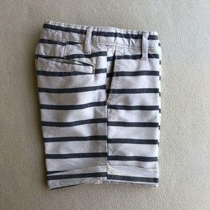 GAP Kids Girls' Flat Front Shorts